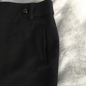 Banana Republic Skirts - Banana Republic tweed-like pencil skirt size 0